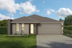 The Cebu, a new home design by Move Homes for Perth families and first time home buyers