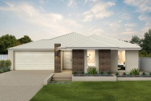 The Langkawi, a home design by Move Homes for Perth families and Perth first time buyers