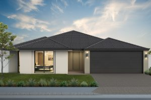 The Martinique, a home design by Move Homes for Perth families