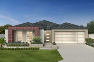 The Sumatra, a home design by Move Homes for Perth families and Perth first time buyers