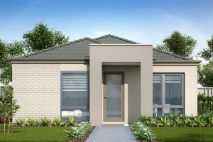 The Tavira, a new home design by Move Homes for Perth families and first time home buyers