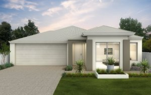 The Panter, a new home design by Move Homes for Perth families and first time home buyers