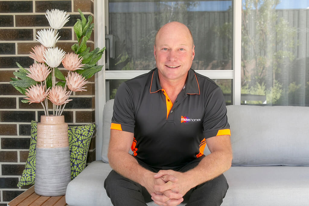 Move Homes' Neil Manning