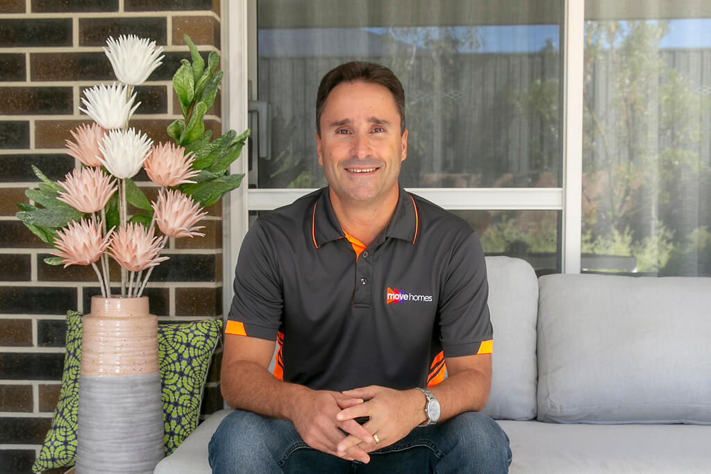 Move Homes' Mark Antoniades
