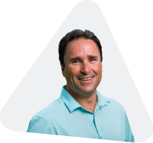 Headshot of Move Homes' house and land specialist, Mark Antoniades