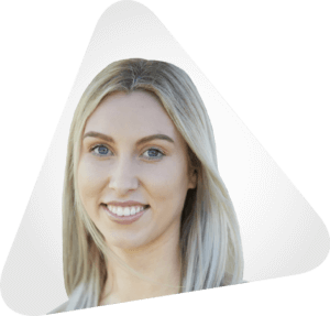 Move Homes' new home specialist, Catherine Burke