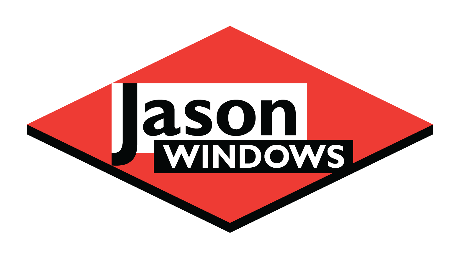 Logo for Jason Windows, a door, window and security screen supplier for Move Homes