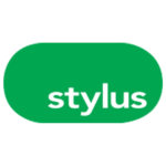 Logo for Stylus, bathroom, kitchen and laundry products supplier for Move Homes