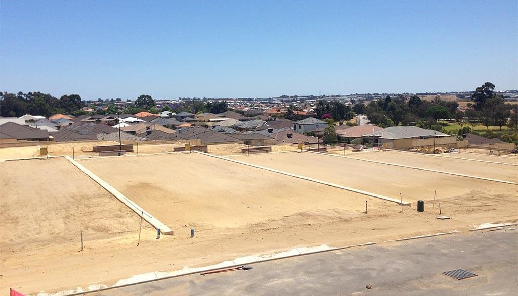 Move Homes explains what siteworks are and how much they cost