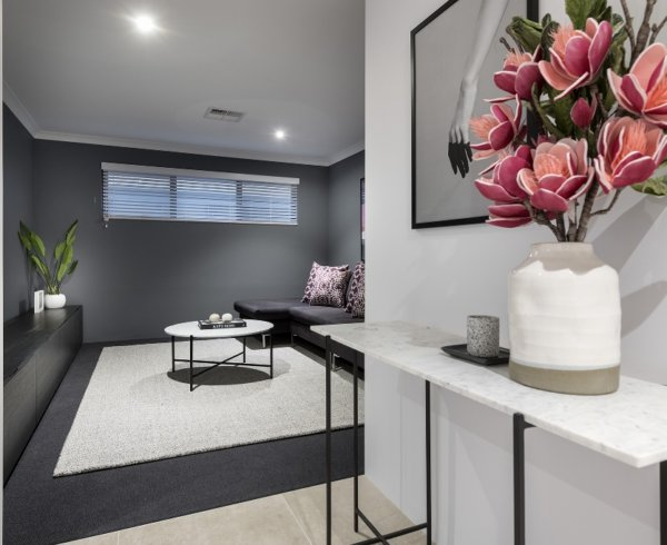 Custom designed home that Move Homes has built