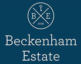 Beckenham Estate has land for sale