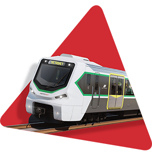 Metronet in Perth's northern suburbs