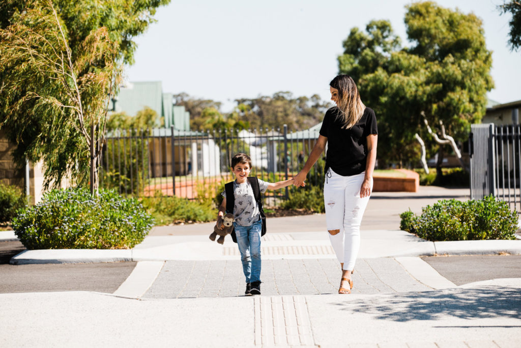 Brightwood in Baldivis where Move Home homes has house and land packages