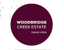 Woodbridge Creek Estate in Swan View has land for sale