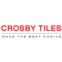 Crosby Tiles Logo