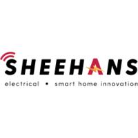 Sheehans Electrical Logo