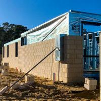 Brick Veneer Home by Move Homes