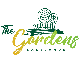 The Gardens Estate in Lakelands has land for sale