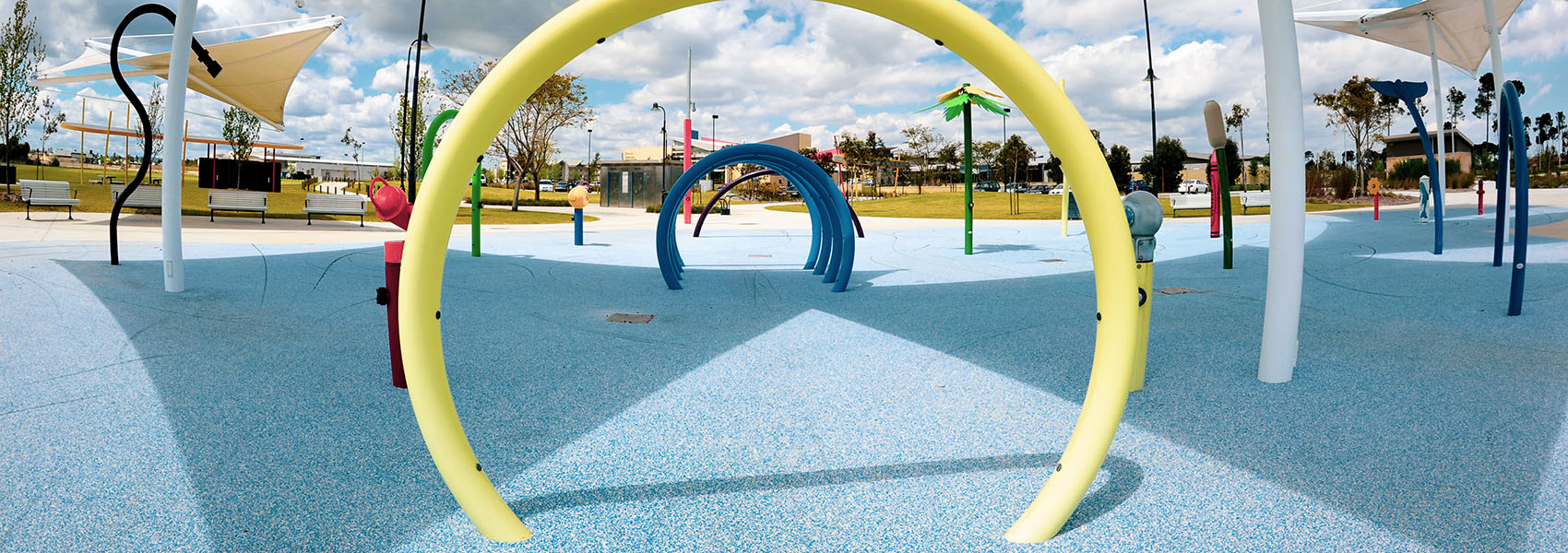 Move Homes has house and land packages close to Rainbow Waters park in Ellenbrook